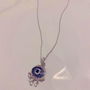 Evil eye 🧿 protection 🧿 necklace